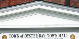 Town of Oyster Bay Town Hall